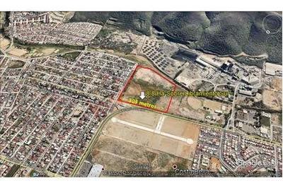 Ensenada, B.c. 8.8 Hectáreas Terreno Comercial O Industrial