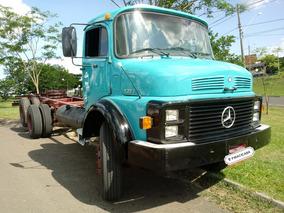 Mercedes-benz 1317