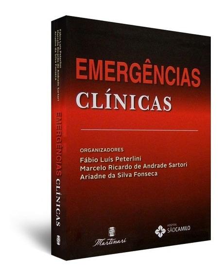 Emergências Clínicas Do Hospital São Camilo