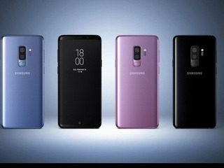 Compro S9 Plus A 35mil