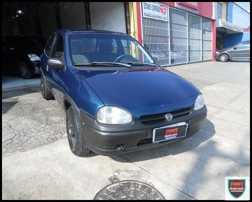 Chevrolet Corsa 1.0 Mpfi Wind 8v Gasolina 2p Manual