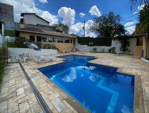Imagem 1 de 28 de Sobrado À Venda, 290 M² Por R$ 660.000,00 - Pinus Park - Cotia/sp - So2496