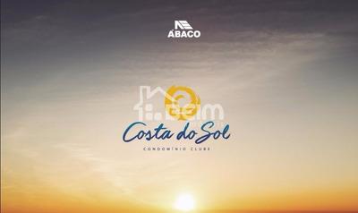 Terrenos - Condomínio Costa Do Sol - Te00040 - 3535559