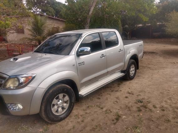 Toyota Hilux 3.0 Srv Cab. Dupla 4x2 4p 2006