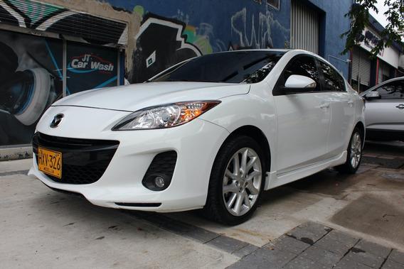 Mazda 3 All New, Perfecto Estado