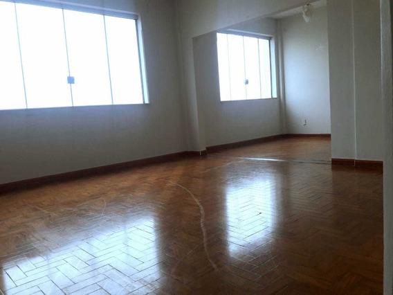 Apartamento 84m2, Praça Da Matriz, Passos-mg
