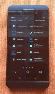 Blackberry Z10 Stl 100-3 (liberado) (50)