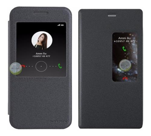 Funda Case Flipcover Original Huawei Ascend P8 & Lite, G7 G6