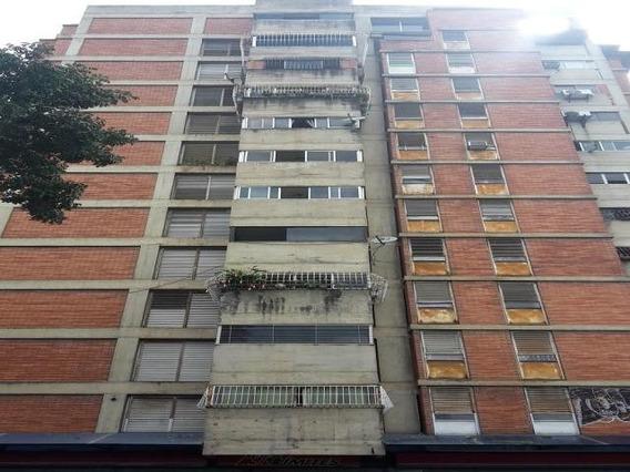 Apartamentos En Venta 16-12107