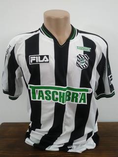 Camisa Figueirense Santa Catarina