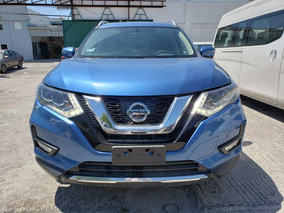 Nissan X-trail 2.5 Exclusive 2 Row Cvt 2018