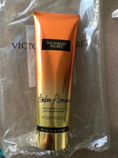 Crema Corporal Victoria Secret 100% Original Envio Gratis
