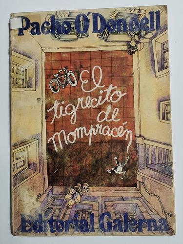 El Tigrecito De Mompracen