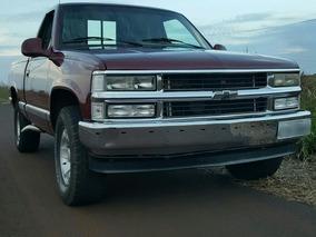 Chevrolet Silverado 4.2 Dlx Turbo 2p 1999