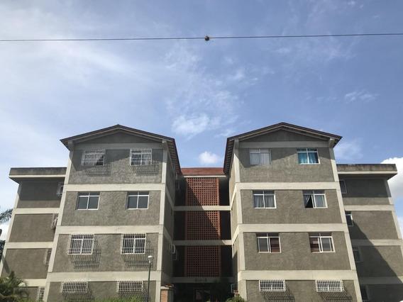 Apartamento En Venta En Ribereña Cabudare, M.r. 21-14013