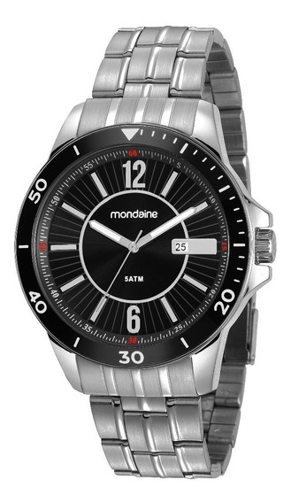 Relógio Mondaine Masculino 78755gomvna2