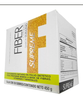 Fiber Plus Suprime X 2 Uds. Función Del Sistema Digestivo