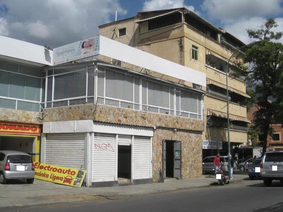 Local En Alquiler 21-8846 Joan Rangel