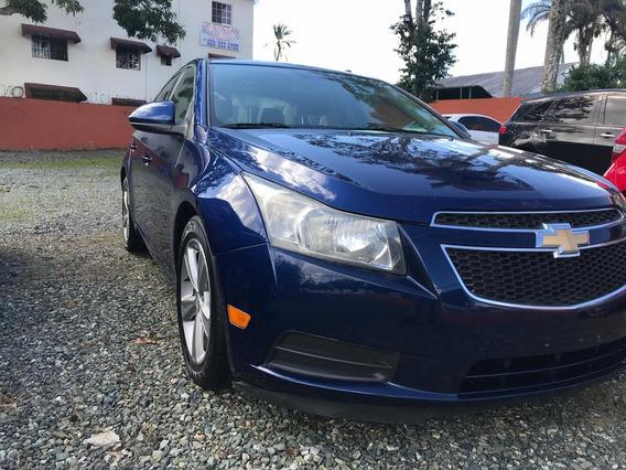 Chevrolet Cruze Ltz 2013 Gran Opotunidad