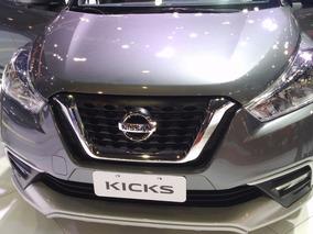 Nissan Kicks Advance Automatica Cvt 1.6 0 Km 2018 1