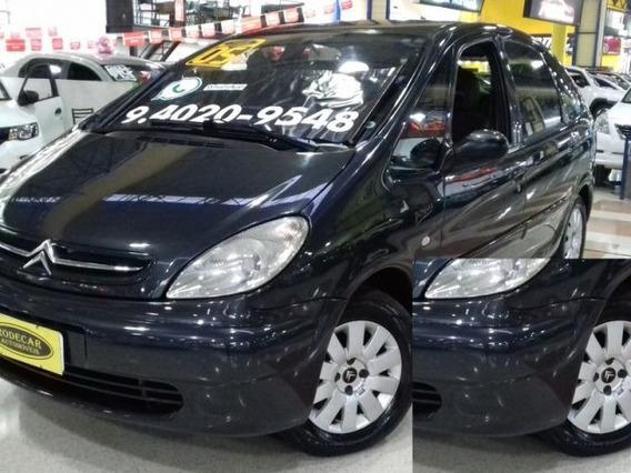 Citroën Xsara Picasso Glx 1.6i 16v