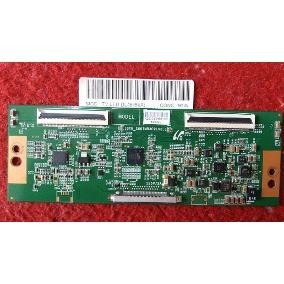 Placa Tcon Toshiba Dl 4851 (a)