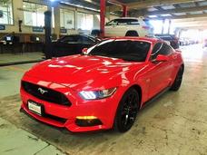 Ford Mustang 5.0l Gt 2017 V8 At