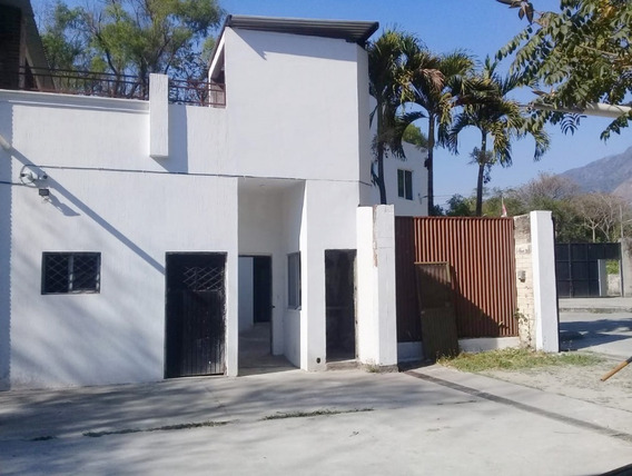 Casa En Renta En Minatitlán, Colima