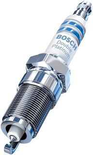 Bujia Bosch Bmw Doble Platino 135i 328i X5 X6 550i X5 X6