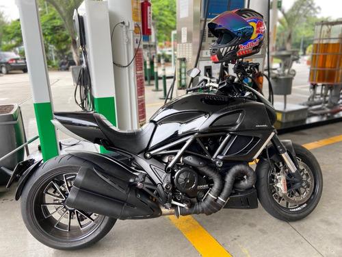 Ducati Diavel Abs 1200 / 2013