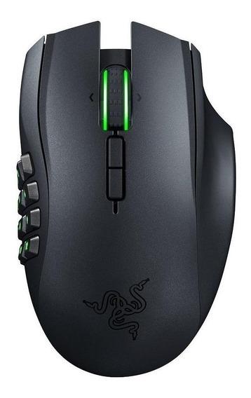 Mouse para jogo Razer Naga Epic Chroma preto