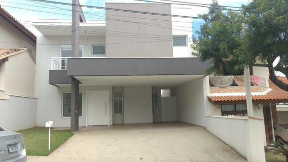 Casa Para Venda E Locação, Condomínio Sunset Village, Sorocaba. - Ca1411