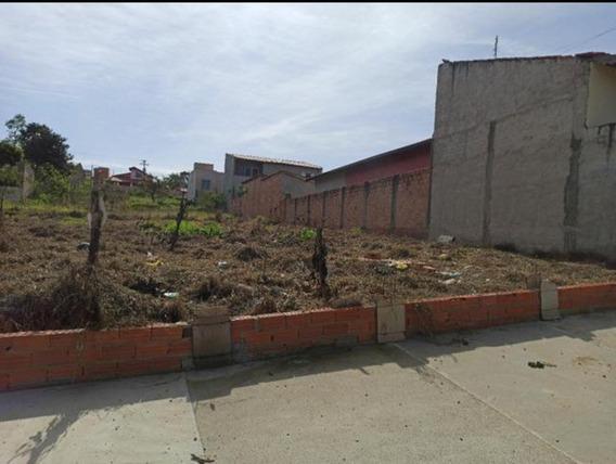 Terreno Em Park Residencial Convívio, Botucatu/sp De 0m² À Venda Por R$ 110.000,00 - Te616560