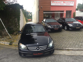 Mercedes Benz Clc 1.8 Plus K ( 2010/2011 ) R$ 44.799,99