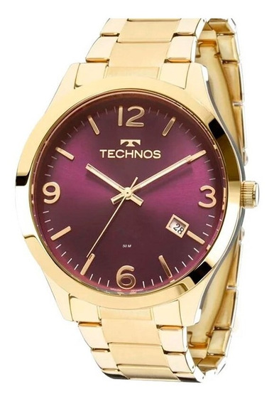 Relógio Technos Feminino 2315acd/4n