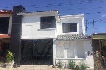Casas En Venta En Balcones De Anáhuac, San Nicolás De Los Garza