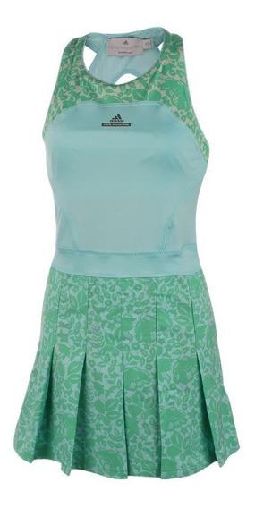 Vestido adidas Para Jugar Tennis Stella Mccatney Mujer