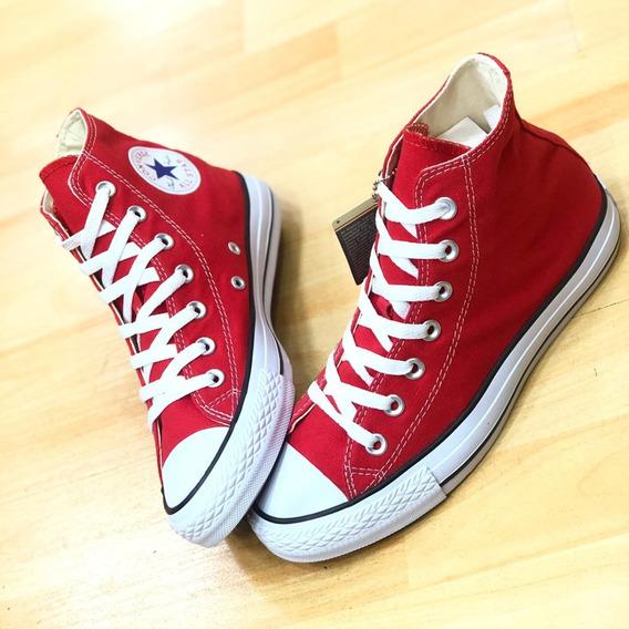 Zapato De Caballero Converse