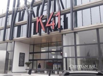 Oficina K41- La Reja