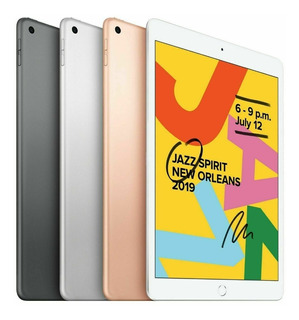 Apple iPad 7 Generacion 128gb Original Nueva Sellada Wifi