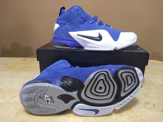 Tenis Nike Zoom Penny 6 749629-401
