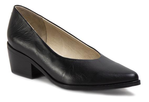 Zapato Linea Cannes De Cuero - Venet - 31-3510-462 - Dama