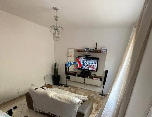 Imagem 1 de 9 de Sobrado Com 3 Dormitórios À Venda, 61 M² Por R$ 410.000 - Mooca - São Paulo/sp - So1657