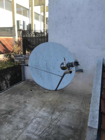 Antena Satelital Hughes 0682