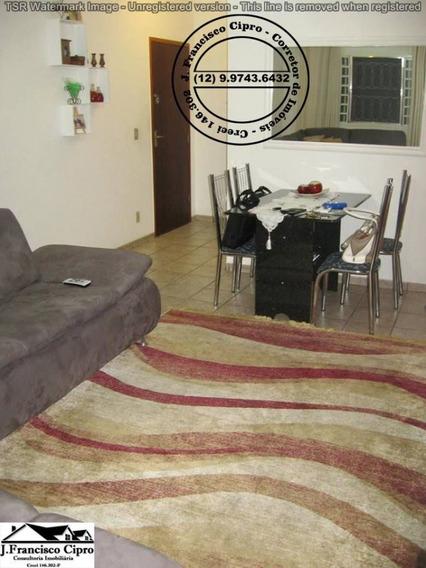 Apartamento A Venda No Bairro Campo Do Galvão Em - Ap106-1