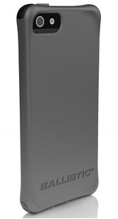 Ballistic Ls0955m145 iPhone 5 Ls Estuche 1 Paquete Embalaje
