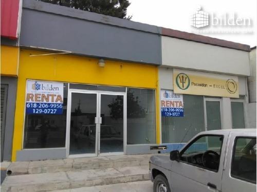 Local Comercial En Renta El Refugio