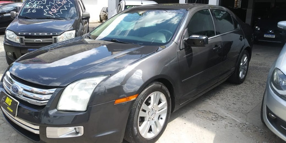 Ford Fusion 2.3 Sel 16v Ano 2007