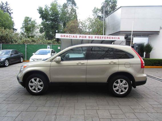 Honda Cr-v 2009 Cr-v Ex
