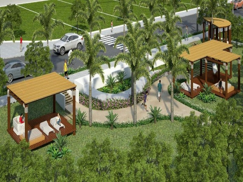 Imagem 1 de 3 de Terreno À Venda, 326 M² Por R$ 410.000,00 - Condomínio Residencial Monte Carlo - Sorocaba/sp - Te0067 - 67640635